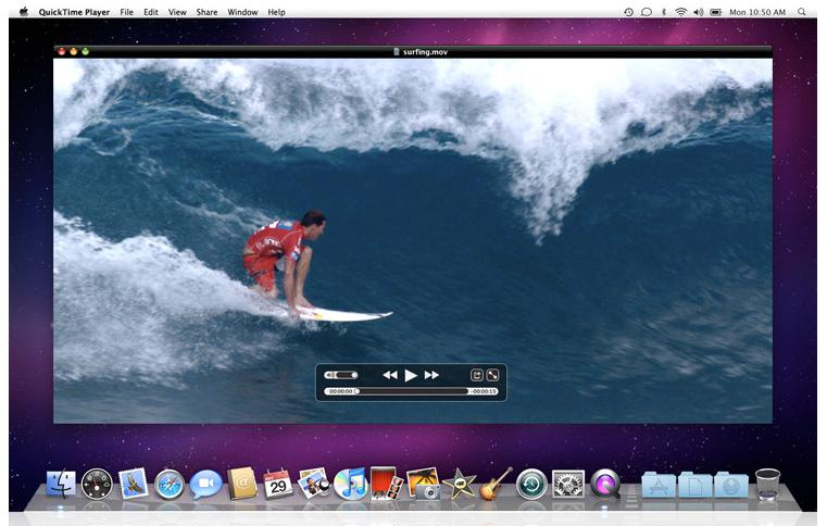 quicktime player mac latest version