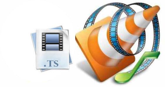 Convert TS video