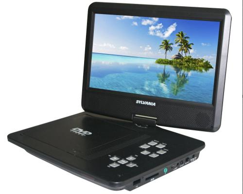 Solution on MP4 Won t Play on DVD Player