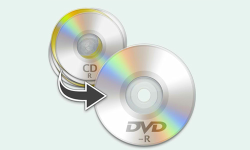 Review of Best DVD Disc Backup Software - Copy/Backup Movies on DVD Disc