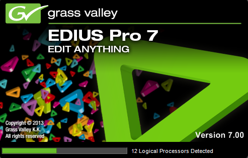 MP4 Workflow with Edius Pro