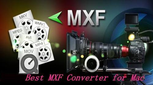 best-mxf-converter