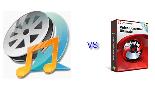 MediaCoder VS Pavtube Video Converter Ultimate