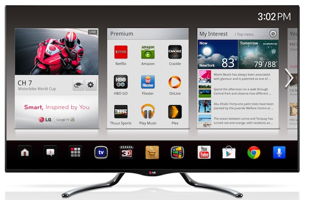 Play H 265 on LG TV