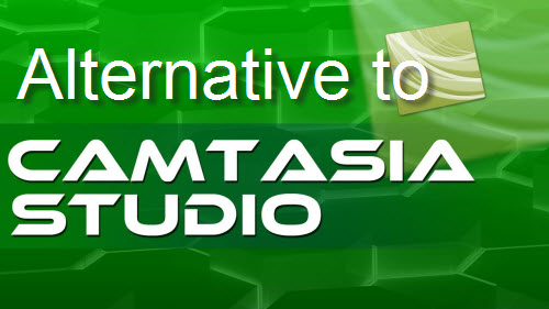 Camtasia Studio alternative