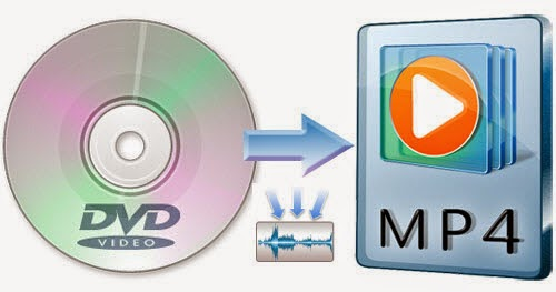 DVD to Multi-track MP4 Mac