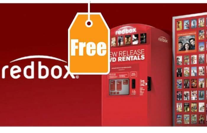 Free DVD rentals