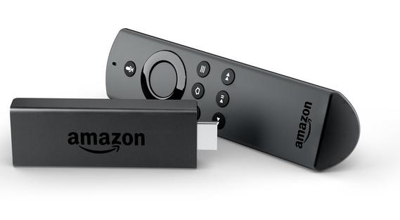 Stream DVD to Fire TV Stick 2