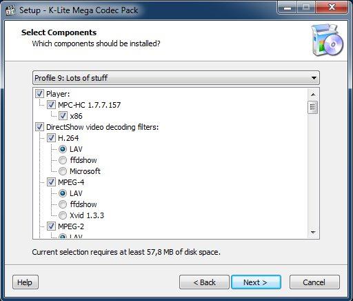 How to open an AVI file in Sony Vegas Pro?