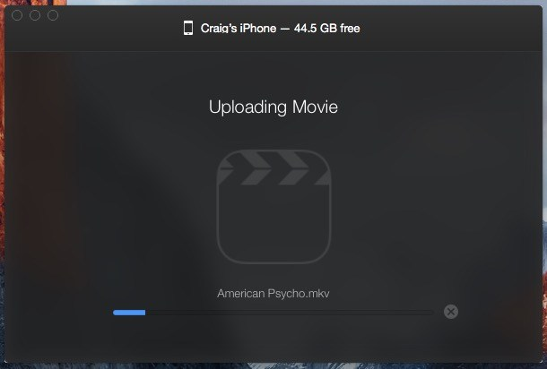 how to put music and movies on ipad without itunes