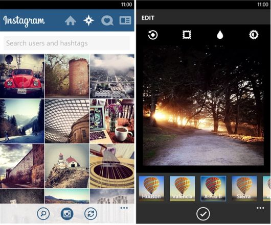 upload video to instagram