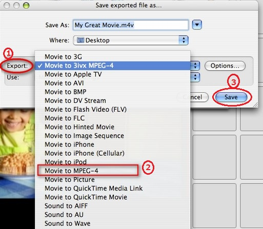 2 Methods For Exporting iMovie to MP4