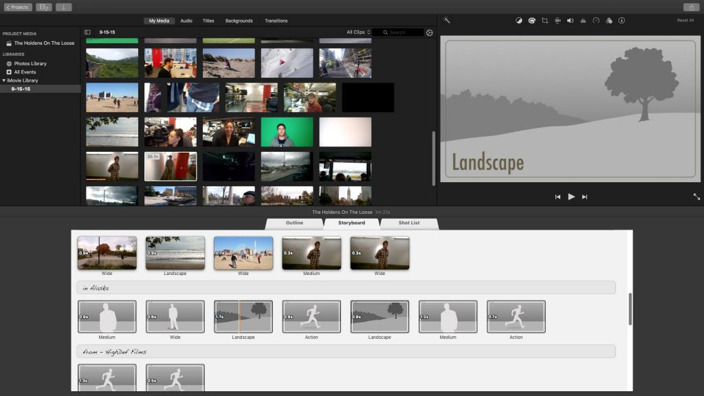 Best Video Editing Software in 2017
