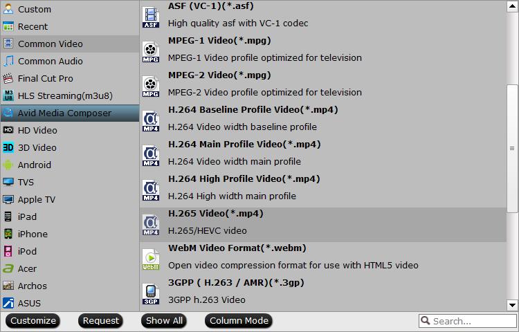 How to Play DJI Mavic Pro 4K Video on Samsung 4K TV -Samsung Galaxy