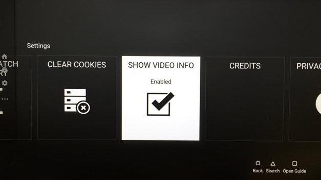 ps4 pro youtube 4k