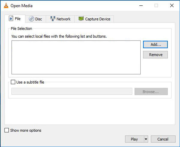 How to Use VLC as A Video Editor?