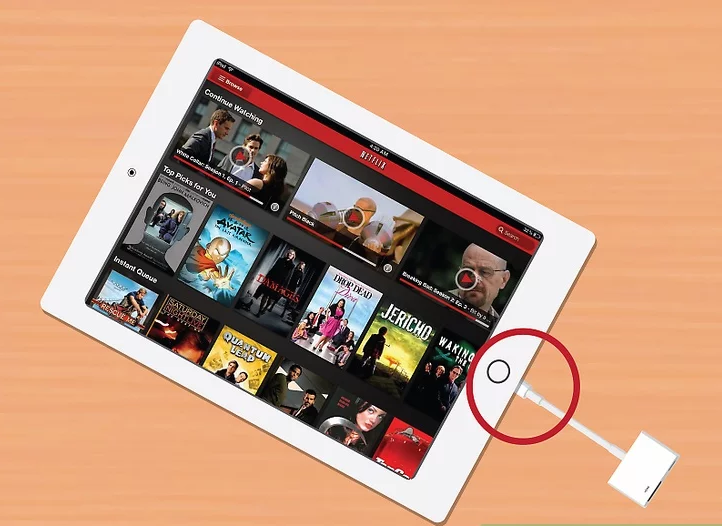 connect ipad to tv-1