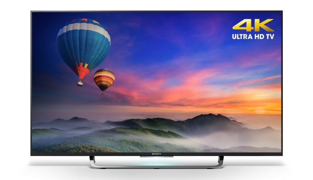4K Display and 4K TV