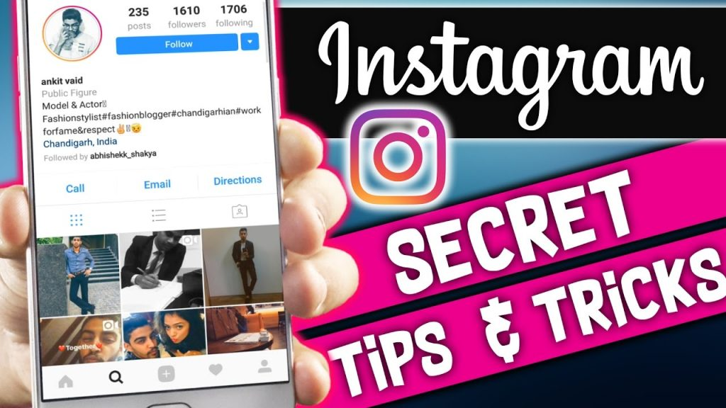 10 Important Instagram Hidden Tips & Tricks You Should Know