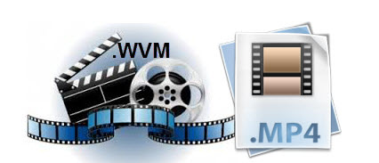 WVM TO MP4