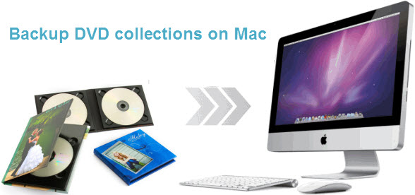 Hanker to get the best AnyDVD for Mac alternative to backup & rip DVD to Mac