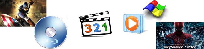 Blu-Ray Error: Windows Media Player 12 Cannot Play Blu-ray on Windows 10