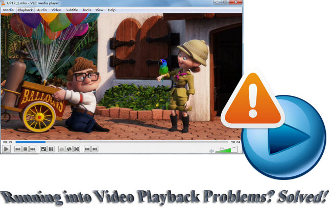 Fix Common Video Playback Problems
