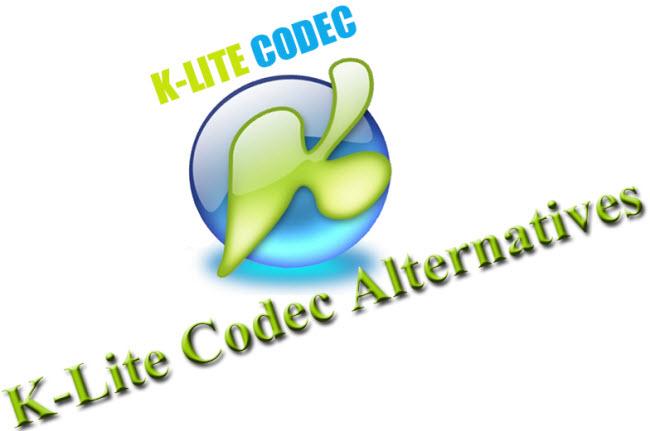 K-Lite Codec Pack Alternatives