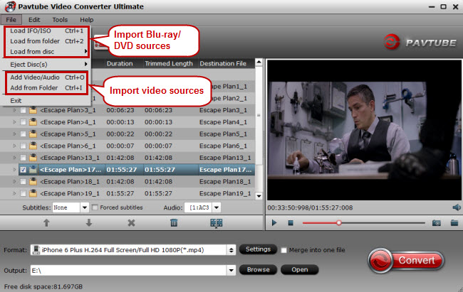 Lists of Best DVD Copying and DVD Converting Software