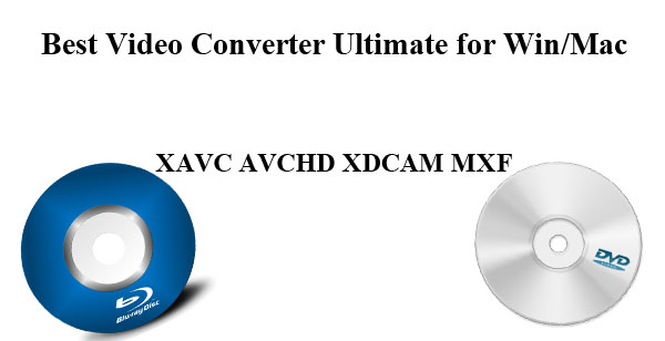 Lists of Best Video Converter Ultimate for Windows/Mac Software