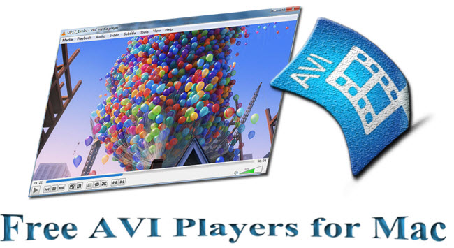 Free AVI Players for Mac (Mavericks & Mountain Lion Included)