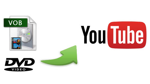 How To: Convert DVD VOB to YouTube FLV file?