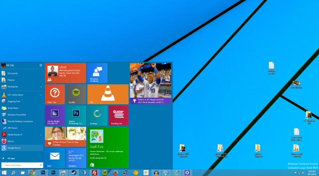 List of Windows 10 Supported Media(Video/Audio) formats