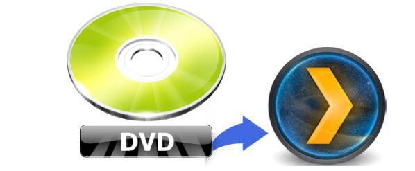 Stream Video_TS to Samsung LCD Smart TV via Plex