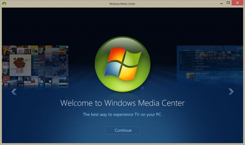 How to Watch Blu-ray movies with Windows Media Center