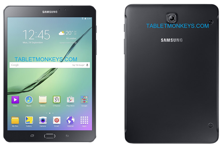 Enjoy DVD Movies on Galaxy Tab S2 Windows and Mac