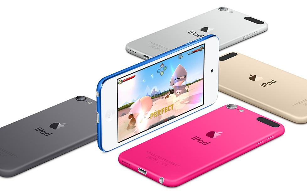 How to Transfer and Play Any Audio Files on iPod Touch 6 Windows and Mac?
