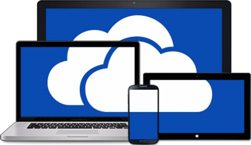 Upload Blu-ray Movies to OneDrive for Sharing and Accessing on Website or Mobile Devices