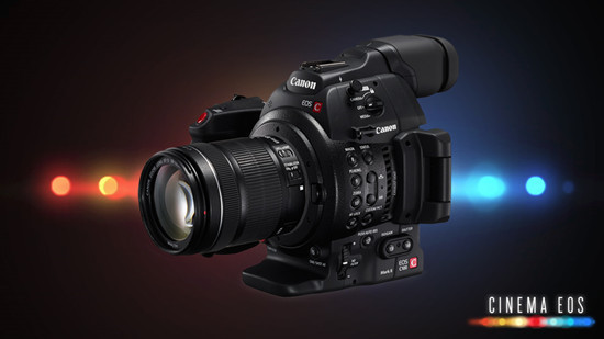 Transcode Canon C100 Mark II AVCHD to Prores to Use in FCP X