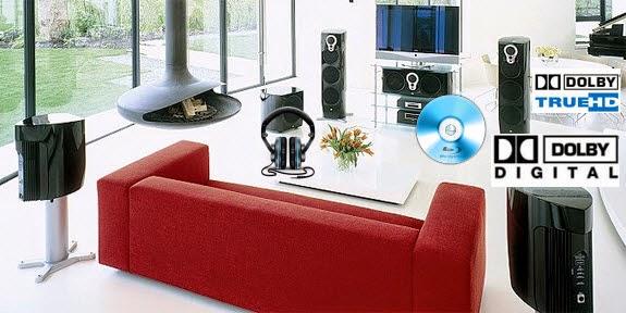 Encode Blu-ray to TrueHD 7.1 Audio MKV with Handbrake Alternative