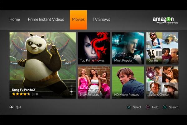 How to Copy and Keep Amazon Instant Video Forever