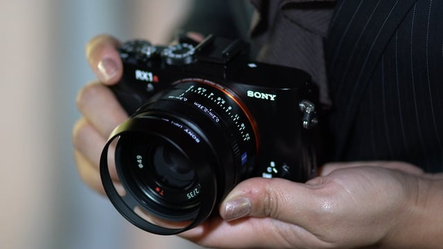 Play Sony RX1R II XAVC S with QuickTime Player on Mac OS X El Capitan