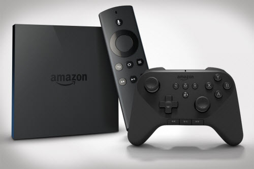 How to Stream and Play 4K Video on Amazon Fire TV 2 with Better Effect?