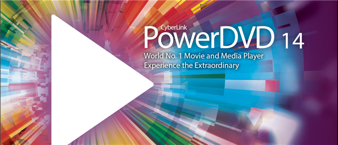 Blu-ray Movies Not played on PowerDVD 14 Standard Solved