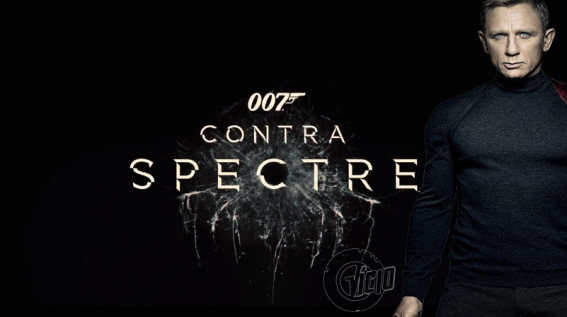 How to Play Spectre Full Movie/Trailer from Blu-ray/DVD/Online Video Sites?