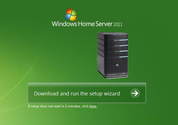 How to Backup Blu-ray/DVD Movies to Home Server 2011 in Different Ways?