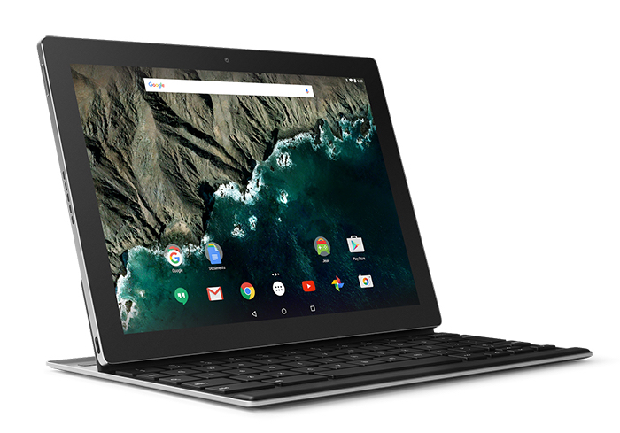 Google Pixel C Supported File Formats and Transfer Video Audio to Pixel C