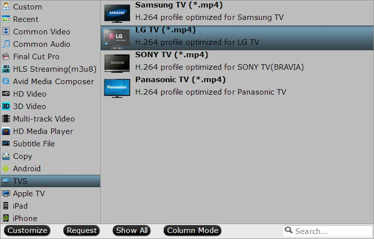 How to Copy Videos/Movies to WD My Book Series for Streaming to LG Smart TV?
