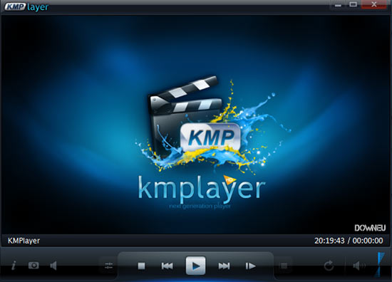 How to Ouput Blu-ray to MKV for Playback with KMPlayer?