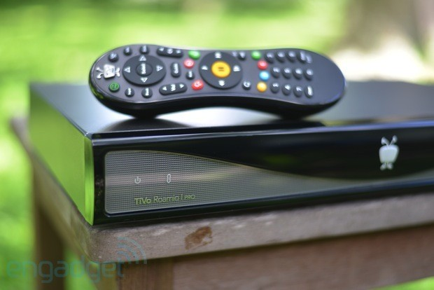 How to Copy Tivo Roamio Shows off to Play on Windows 10?